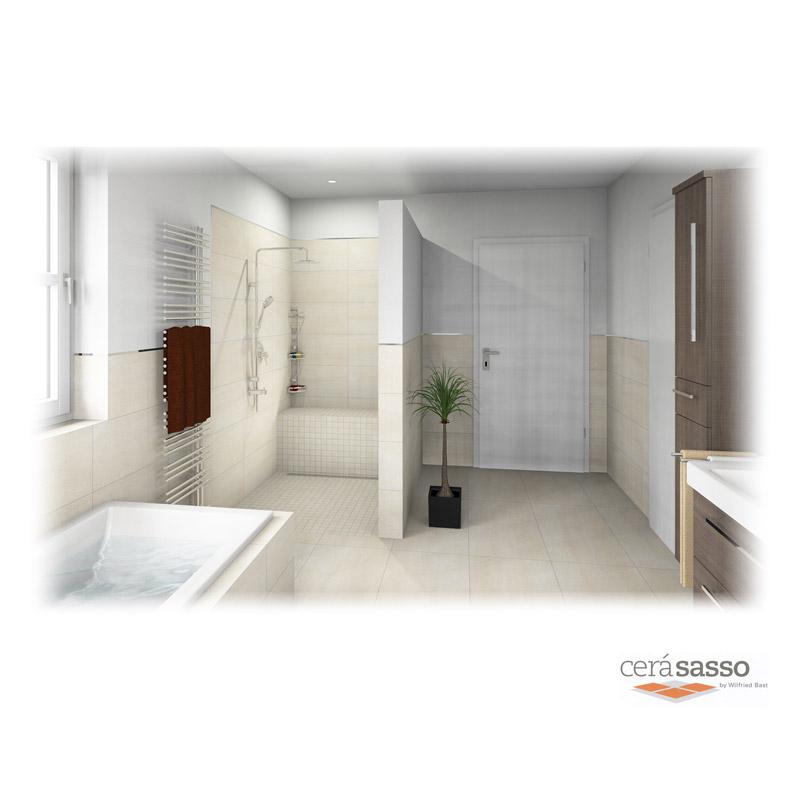3d planung f r ihr bad ihre k che oder ihren au enbereich cer sasso. Black Bedroom Furniture Sets. Home Design Ideas