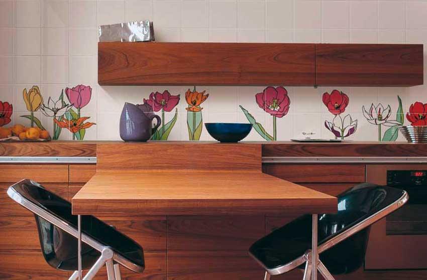 Fliesen Design Küchen
