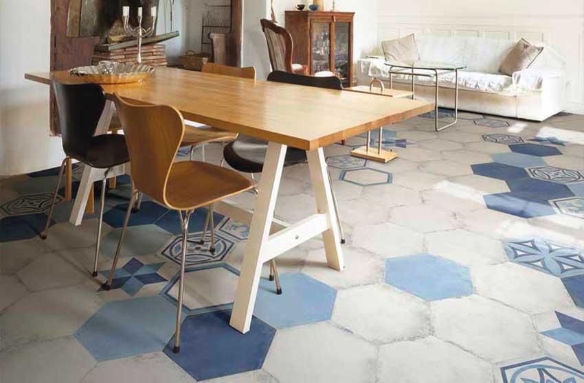 fliesen design k chen cerasasso. Black Bedroom Furniture Sets. Home Design Ideas