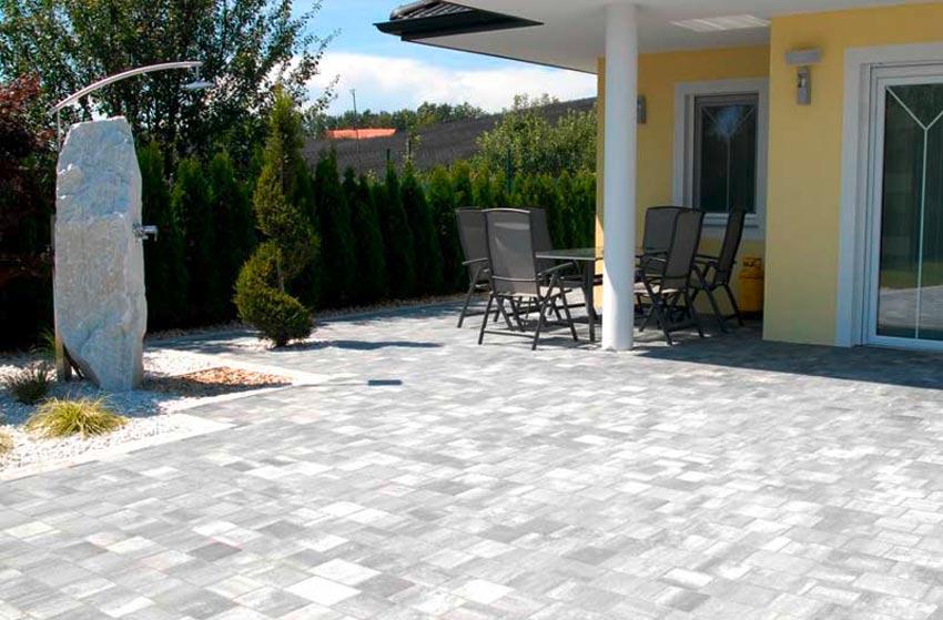Design Terrassen stein design terrassen cerasasso