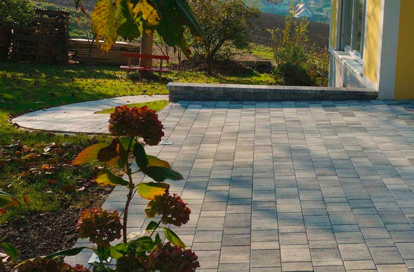 stein design terrassen cerasasso. Black Bedroom Furniture Sets. Home Design Ideas