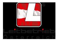 Leitbetriebe Logo